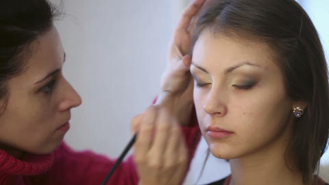 Make-up Footage