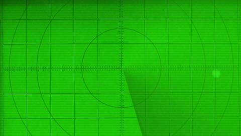 radar fon Stock Video Footage