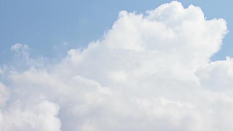 Cloudscape 16 Stock Video Footage