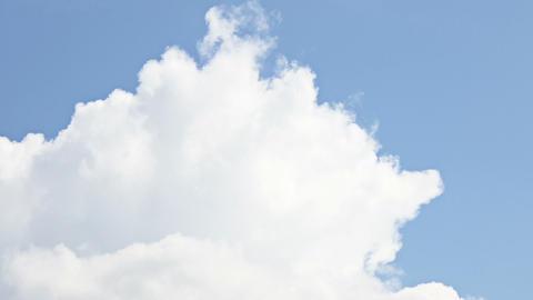 Cloudscape 16 Footage