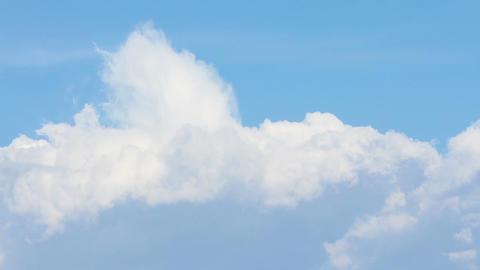 Cloudscape 13 Footage