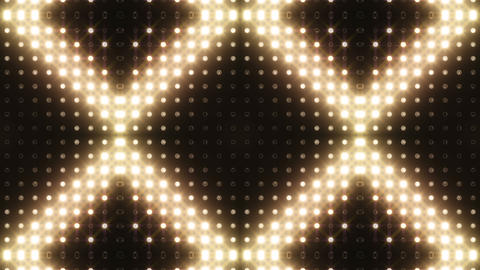 LED Kaleidoscope Wall 2 Bb 1 LRW HD Animation