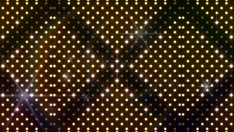 LED Kaleidoscope Wall 2 Bb 1 Na R HD Stock Video Footage