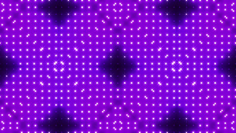 LED Kaleidoscope Wall 2 Bs 1 LRB HD Animation