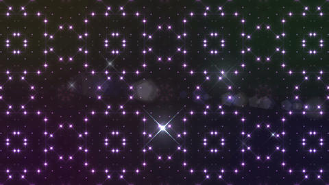 LED Kaleidoscope Wall 2 Bs 1 LRW HD Animation
