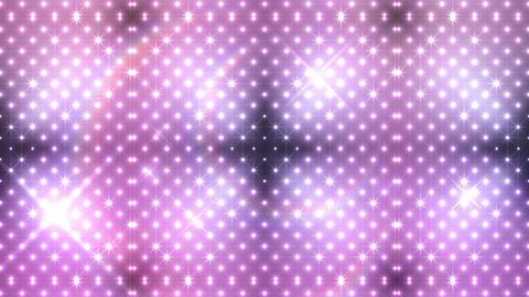 LED Kaleidoscope Wall 2 Bs 1 Na W HD Stock Video Footage