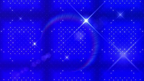 LED Kaleidoscope Wall 2 Cs 1 LRB 2 HD Stock Video Footage