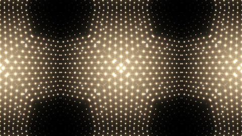 LED Kaleidoscope Wall 2 Gs 1 LRW HD Animation
