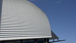Western Australian Maritime Museum Stock Video Footage