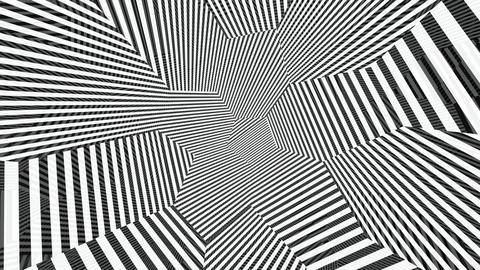 inner stripe Animation
