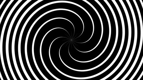 rotating twirl Animation