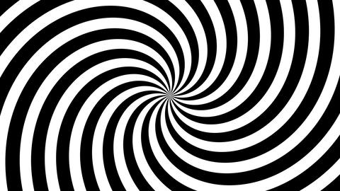 twist hypnotize Animation