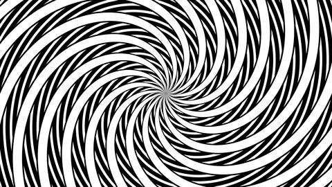 white twist Animation
