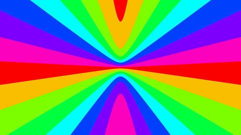 twirl color Animation