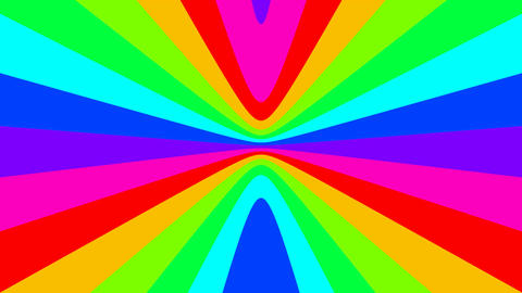 twirl color Stock Video Footage