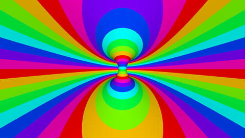 colour room Animation