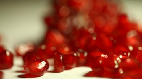 Pomegranate Seeds Live Action