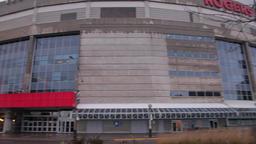 Rogers Centre toronto Footage