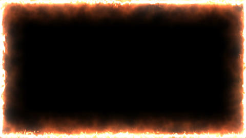 Fire Frame Animation