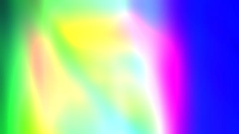 4K Crazy Video Noise Light Effects 3 Animation