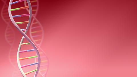 DNA Strand Genome image 3 A1A1e 4k Animation