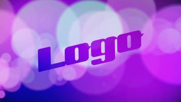 Elegant Particles Logo Reveal Premiere Proテンプレート