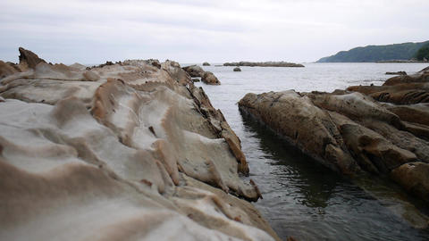 Tatsukushi is located in the coastline of the eastern part of Tosashimizu-shi, Kochi, Japan. The Live Action