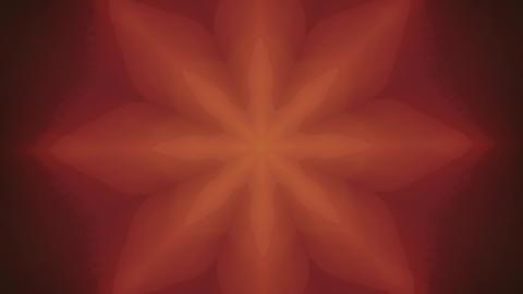 Transforming festive elegant motion background. Creative distortion Footage