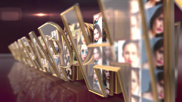 Photo Logo After Effects Template