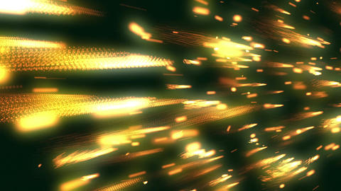 Raining Fireworks 7 Loopable Background Animation