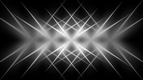 Abstract light event looped background Animation
