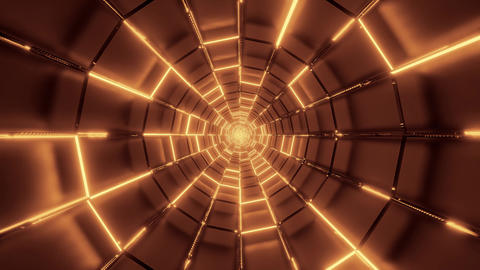 abstract glowing golden gold wireframe background walpaper 3d rendering motion Animation