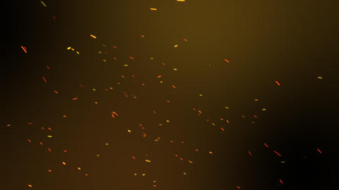GlowParticle1 Animation