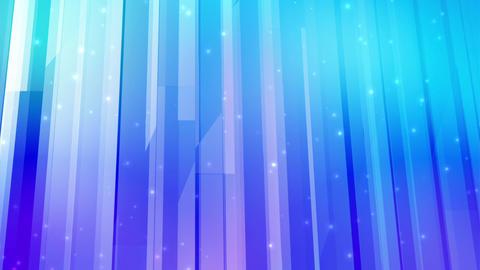 light ray blue Animation