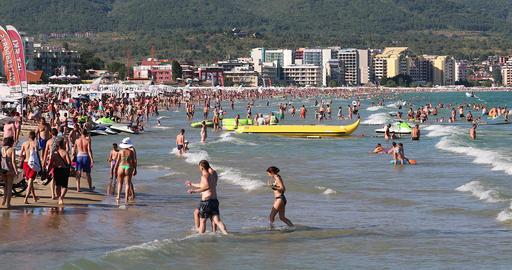 Sunny Beach Bulgaria GIF