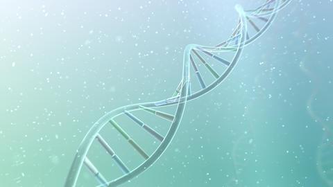 DNA Strand Genome image 4 A4e 4k Animation