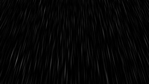 Rain from Above (Motion Background) Animation