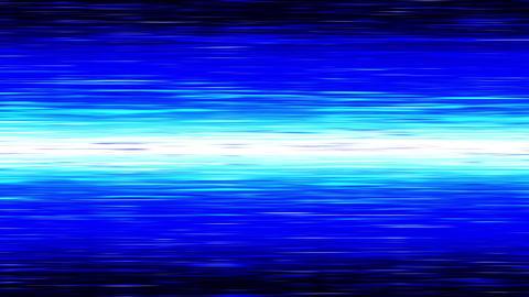 Effect background blue Animation
