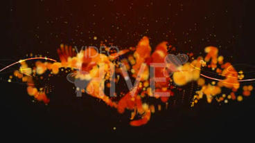 3D TextEvolutions V3 - Fire After Effects Project