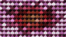 Spades background CG動画
