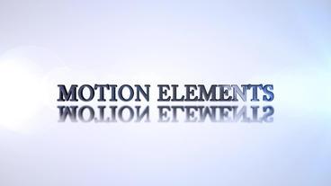 Crear_logo_animation After Effectsテンプレート