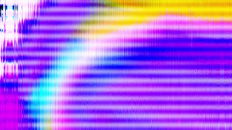 Filmleader Tv Noise Video Background Animation