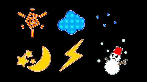 SHA UI Elements Animation