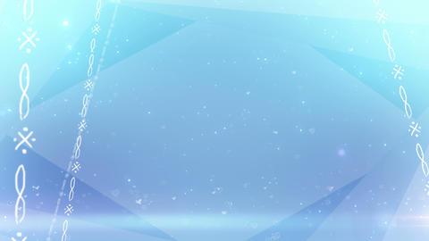 SHA Heart Image BG Blue Animation