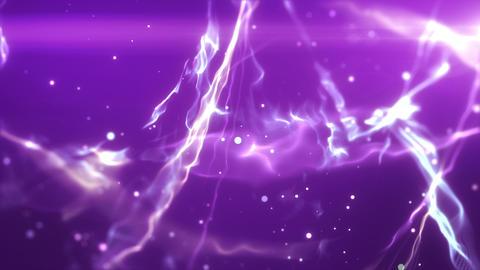 SHA Wave Flow ImageBG Vioret 動画素材, ムービー映像素材