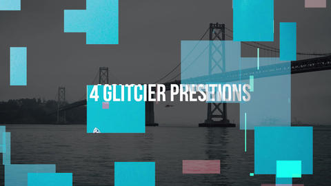 Adobe Premiere Pro Transitions templates, motion graphics