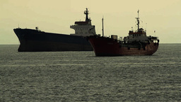 Ships Stock Video Footage