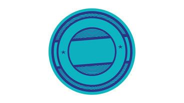 labels ,stamp or badges animation design element After Effects Project