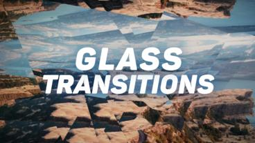 Glass Transitions Presets Premiere Pro Effect Preset