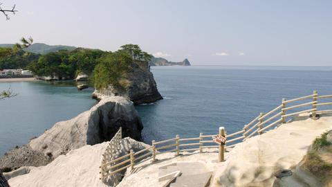 Sightseeing shizuoka dougashima V1-0008 Footage